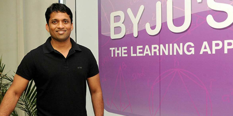 Byju's elevates $23 Mn from BOND Capital