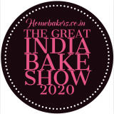 The Great India Bake Show