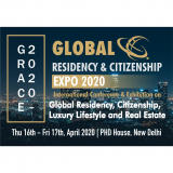 Global Residency and Citizenship Expo