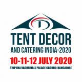 Tent Decor & Catering India